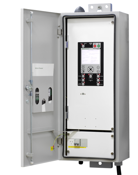 Controladores RC15 NOJA Power