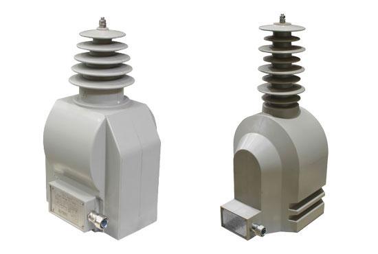 Transformadores de Voltaje Monofásico