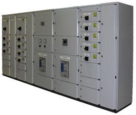 Paneles de interruptores - Water Matters