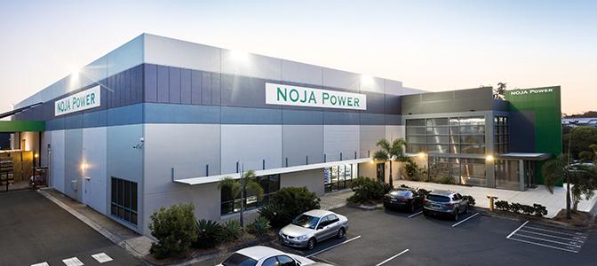 NOJA Power, Brisbane HQ