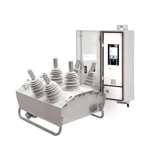 NOJA Power mejora el firmware del reconectador automático con los protocolos IEC 61850, Auto-sincronización y una serie de mejoras de configuración y rendimiento