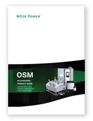 NOJA Power Guía del Producto de Accesorios.