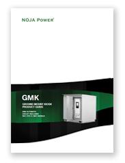 Guía del Producto de la Celda de Media Tensión (GMK)