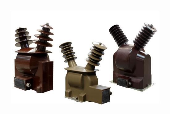 Transformador de Voltaje