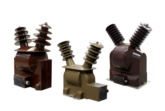Transformadores de Voltaje